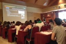 Congreso de la Sociedad Española  de Anestesia y Analgesia Veterinaria en Málaga